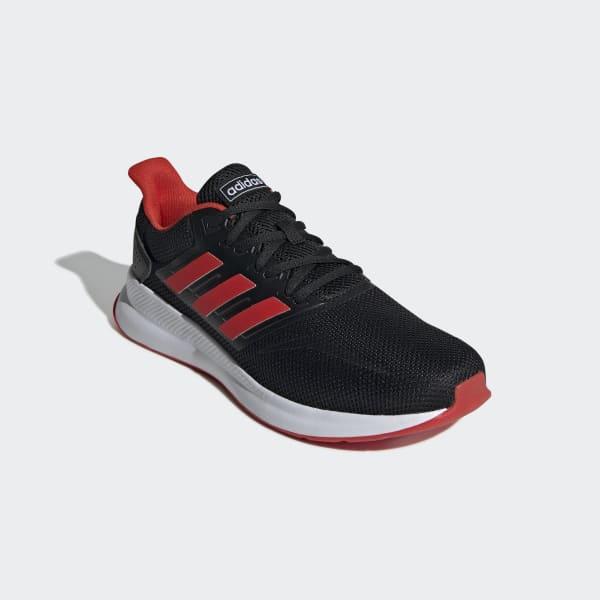 adidas Runfalcon Wide Shoes - Black
