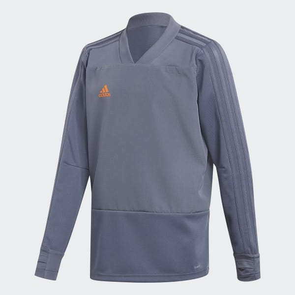 Condivo 18 Player Focus Training Top by Adidas