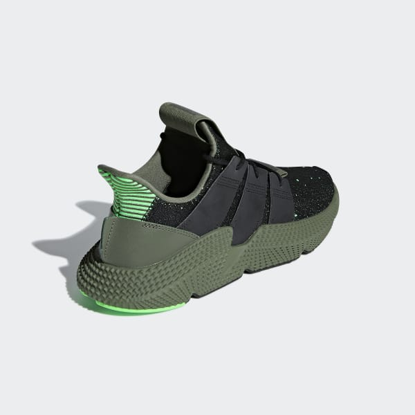 881bf39928d893 adidas Prophere Shoes - Black