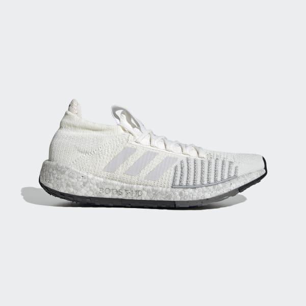 adidas Pulseboost HD Schoenen Grijs | adidas Officiële Shop