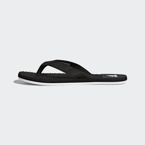 new concept dc01c 03811 adidas Sandalias Eezay Soft - Negro   adidas Mexico