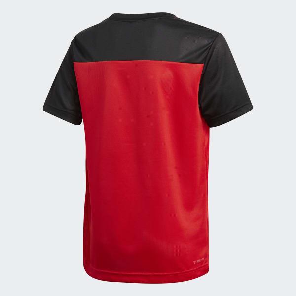 Camiseta Gear Up