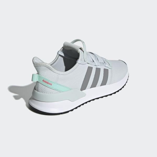 adidas U_Path Run Schuh Blau   adidas Deutschland