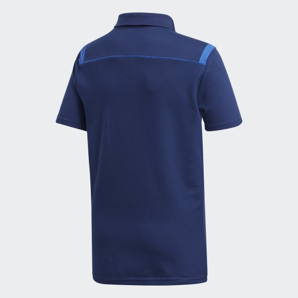 Tiro 19 Cotton Polo Shirt