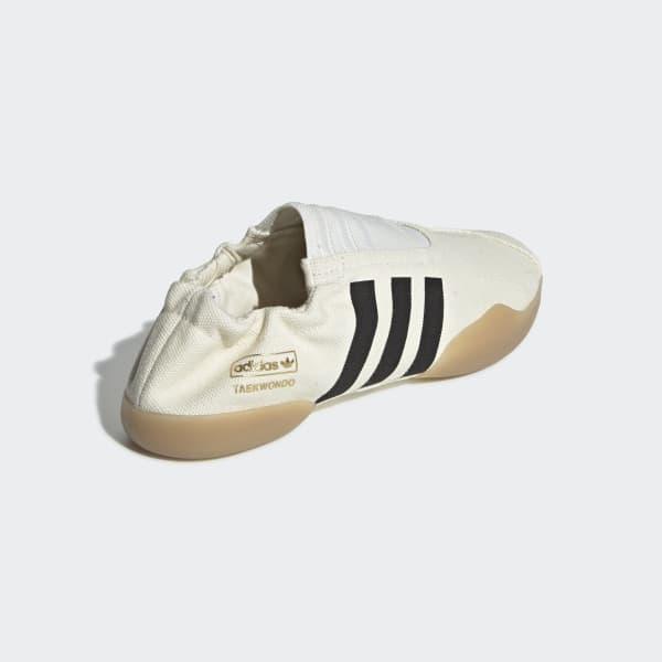 zapatillas taekwondo adidas