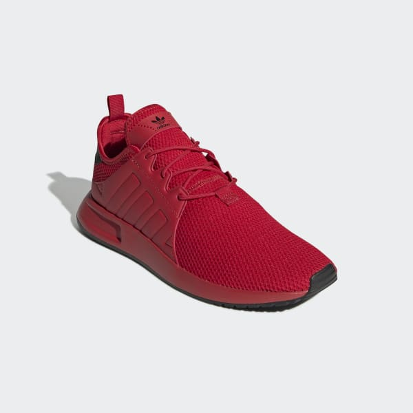 adidas X_PLR Shoes - Red | adidas US