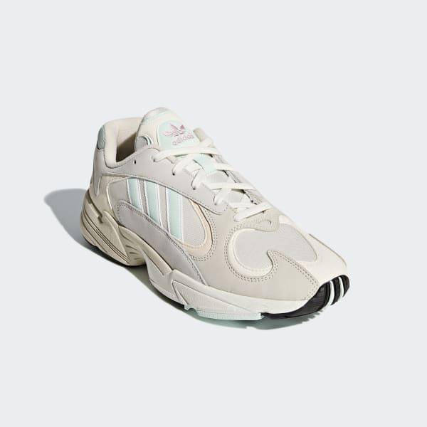 adidas Yung-1 Shoes - White | adidas Canada