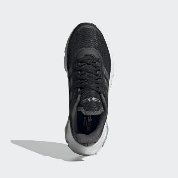 adidas Quadcube Shoes - Black   adidas