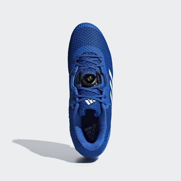 Chaussure Leistung 16 II Boa bleu adidas | adidas France