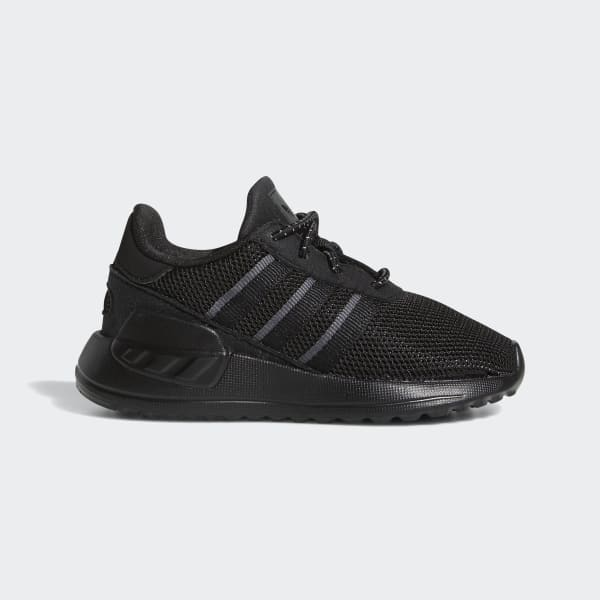 adidas LA Trainer Lite Shoes - Black