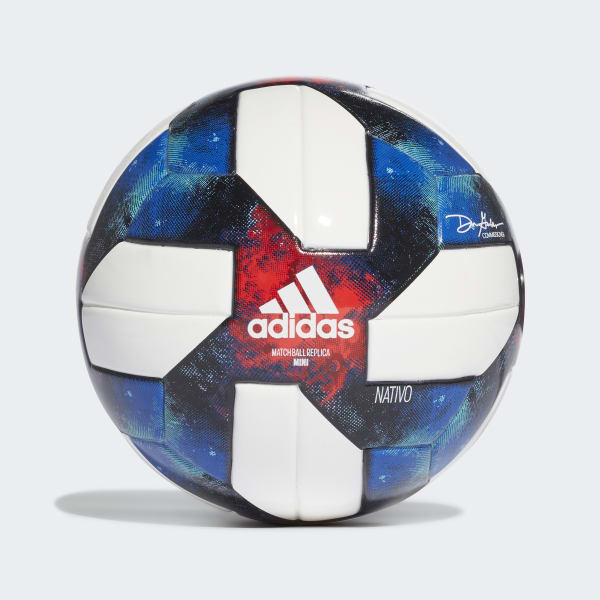 Mini ballon MLS