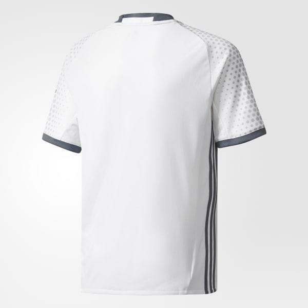 de la tercera camiseta del Manchester United FC