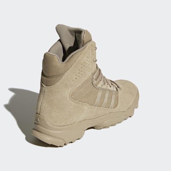 0d5d0b2e836b adidas GSG-9.3 Boots - Beige