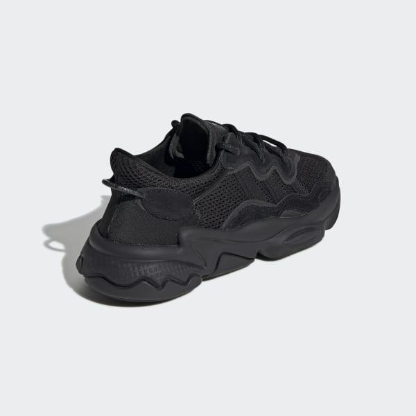 adidas OZWEEGO Schoenen - Zwart | adidas Officiële Shop