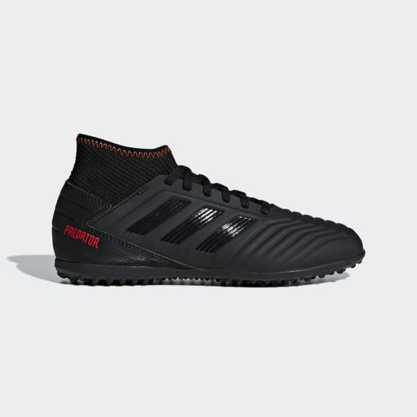 best website eb4cc fbe41 adidas Predator Tango 19.3 TF Fußballschuh - Grau   adidas Deutschland