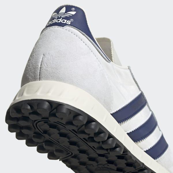 hará Picante obesidad  adidas TRX Vintage Shoes - White | adidas Australia