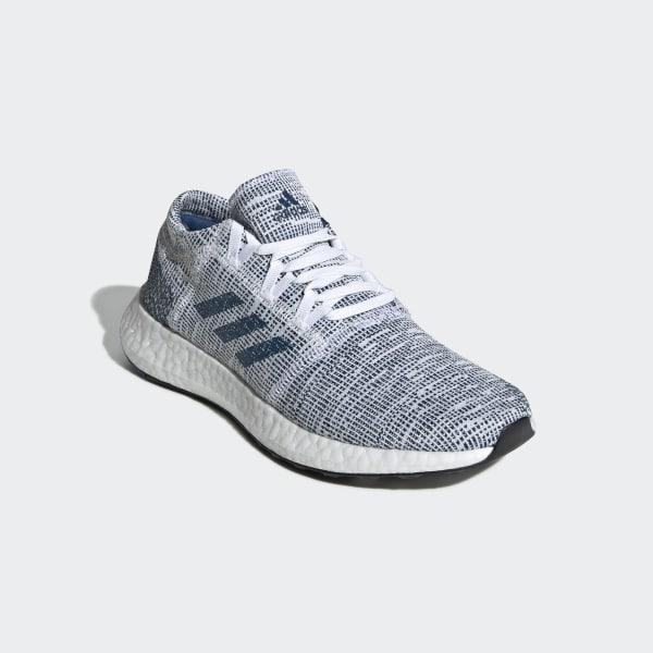 adidas PureBOOST GO Laufschuhe Damen Laufschuhe 37 13 Normal | 4060509251279