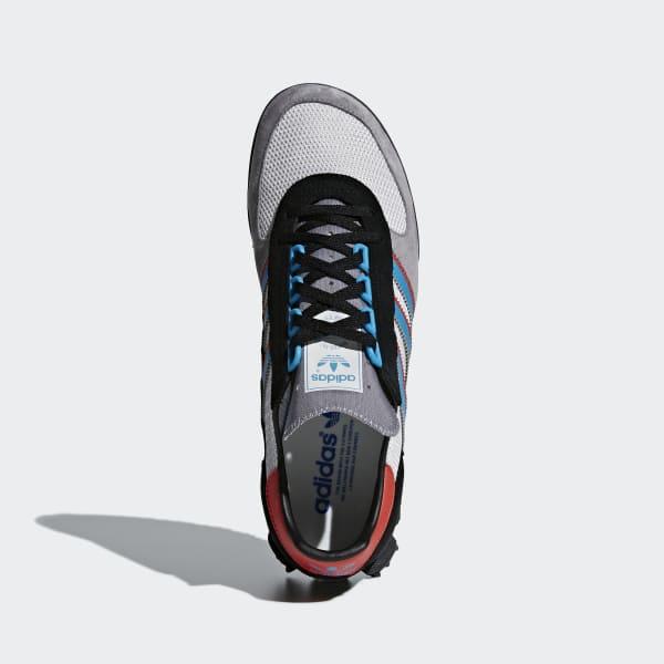 new concept 6c947 8a55b ... promo code for adidas marathon tr shoes grey adidas uk 5bc8d bae6f
