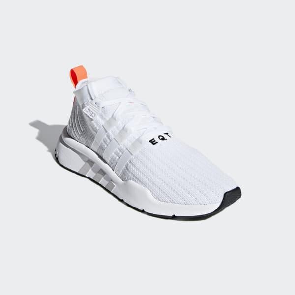 6e0d8dc2d202 adidas EQT Support Mid ADV Primeknit Shoes - White