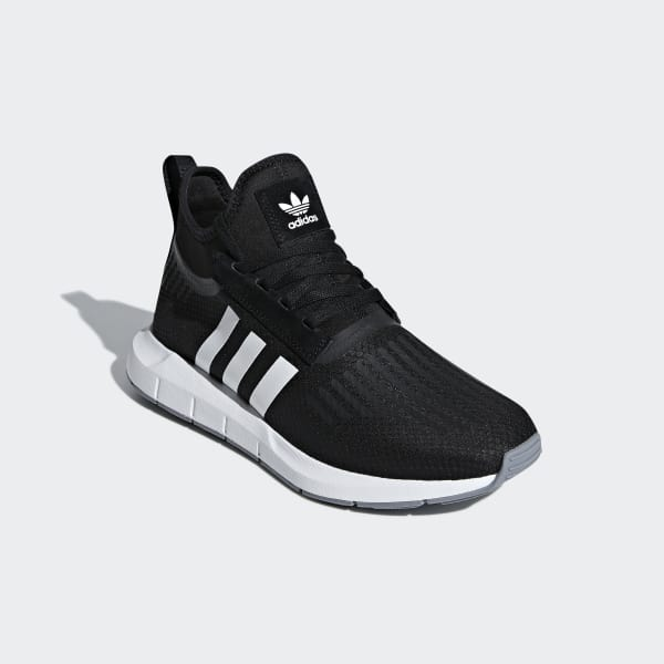 c03177b386cb0a adidas Swift Run Barrier Shoes - Black