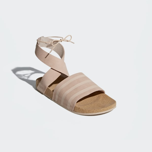 Sandalias Adilette Ankle Wrap