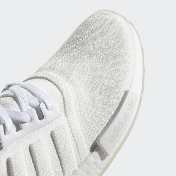 adidas NMD R1 Shoes - White  caa627264