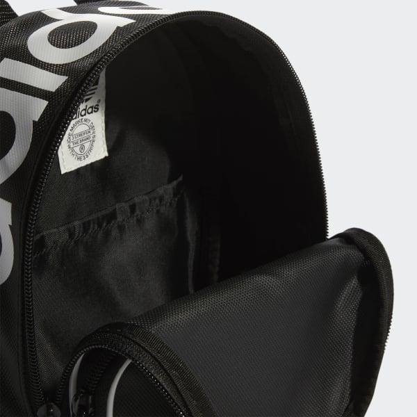 e1e5cc0e7 adidas Santiago Mini Backpack - Black | adidas Canada
