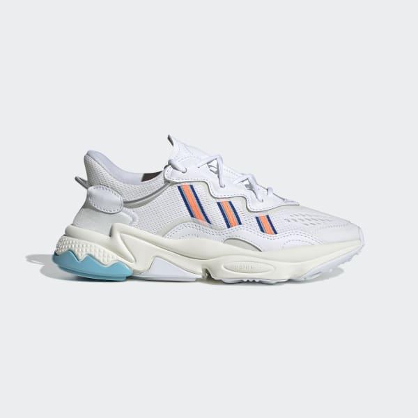 adidas OZWEEGO Shoes Grå | adidas Sweden