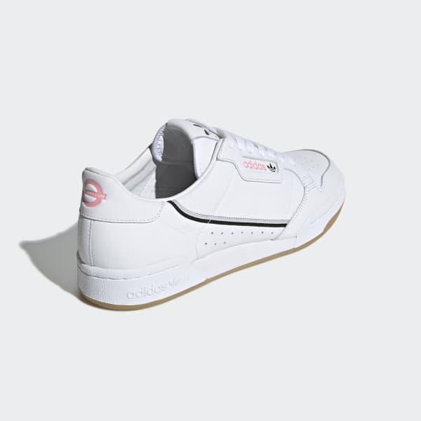 Doublures en filet Chaussures de sport adidas Samoa Souliers