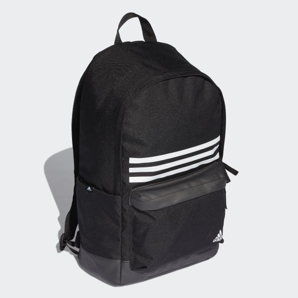 b193f70949 adidas Ruksak Classic 3-Stripes Pocket - čierna