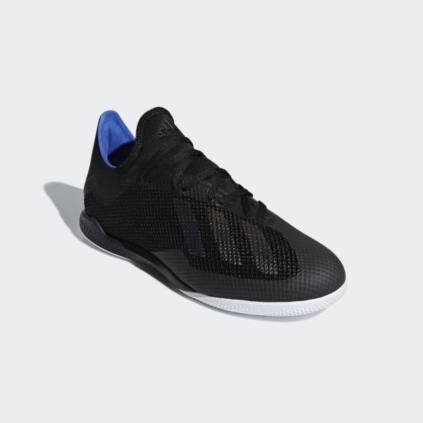 b999e7b09b0 adidas X Tango 18.3 Indoor Voetbalschoenen - zwart | adidas ...