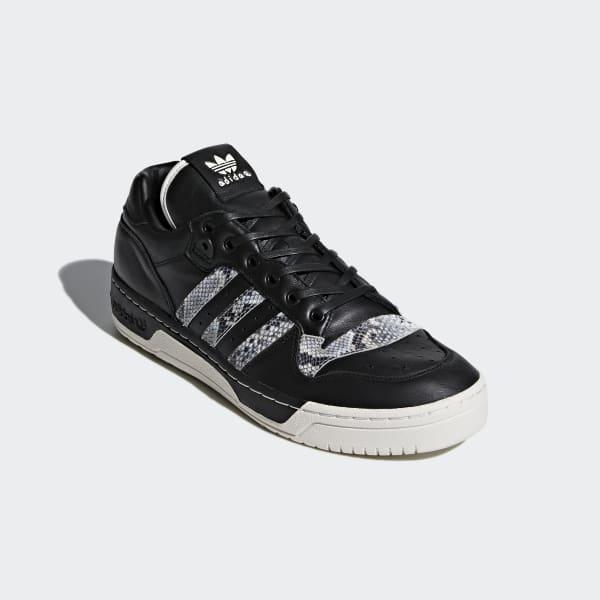 13f0c17db982f adidas UA SONS Rivalry Lo Shoes - Black