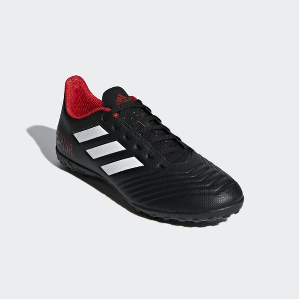 Calzado de Fútbol Predator Tango 18.4 Césped Artificial