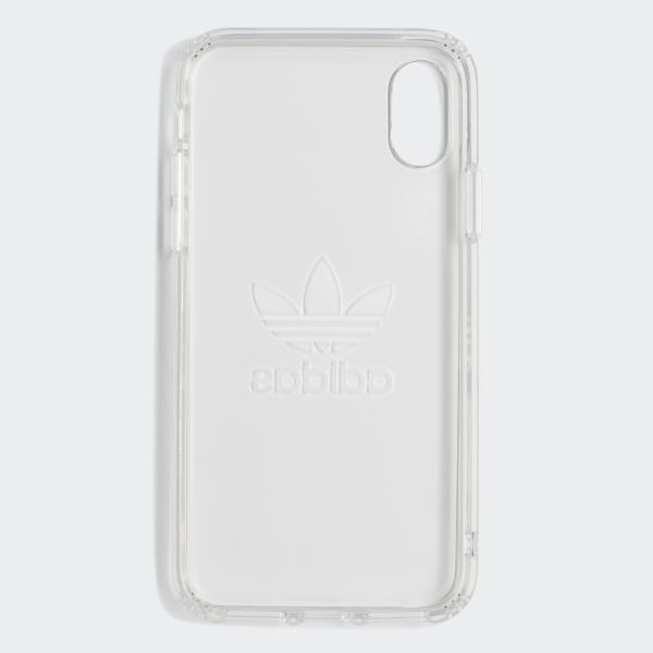 Funda iPhone X Clear