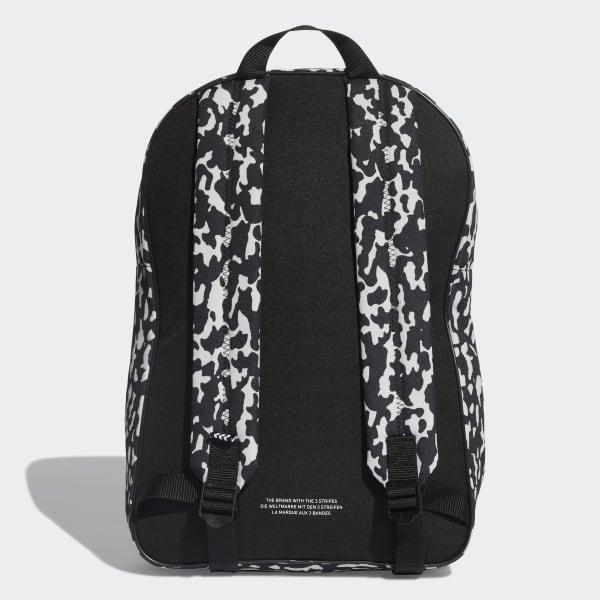 2c39e2c4d9 adidas LEOFLAGE Classic Backpack - Beige