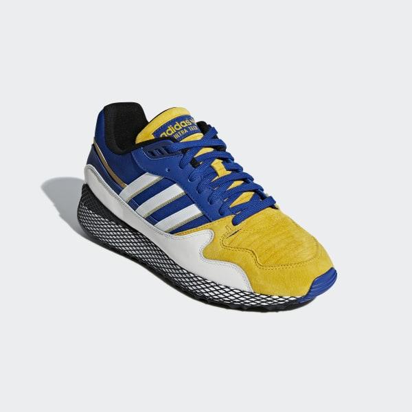 Dragonball Z Ultra Tech Shoes