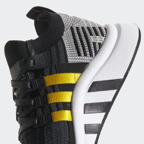 low priced 94988 501b7 adidas Zapatillas EQT Support Mid ADV Primeknit - Negro  adidas Argentina