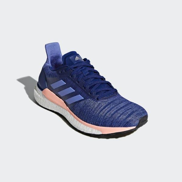 Solar Glide sko