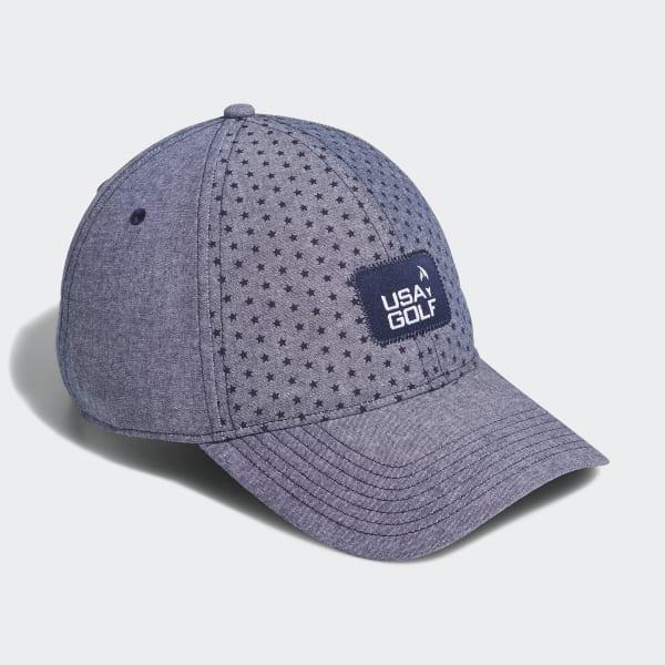 USA Golf Mully Cap