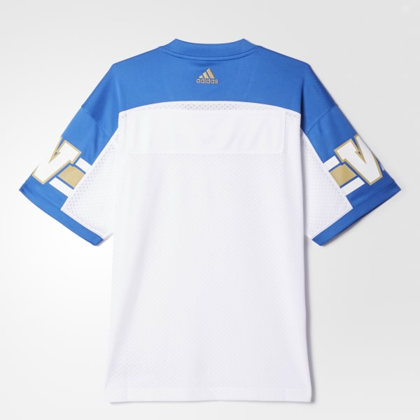 Blue Bombers Away Jersey