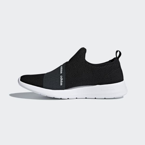 Deformación Célula somatica en lugar  adidas Cloudfoam Refine Adapt Shoes - Black | adidas Thailand