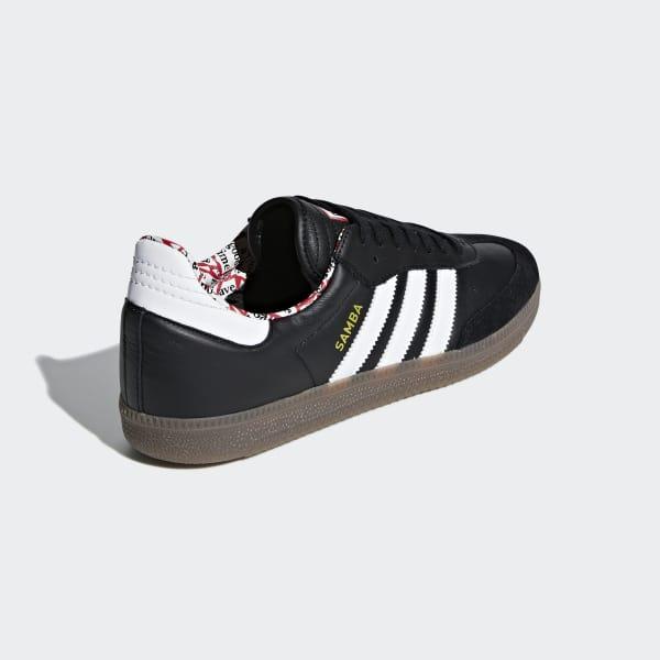 hot sale online f5915 557b0 Scarpe HAGT Samba - Nero adidas  adidas Switzerland