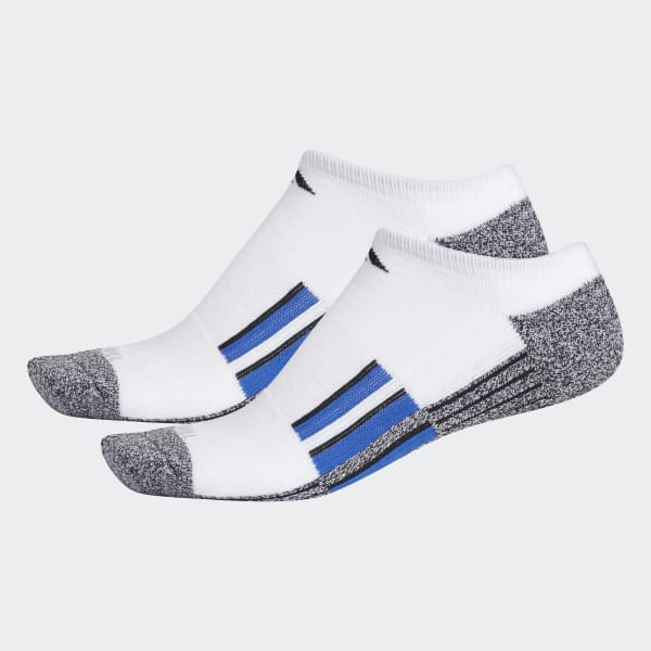 adidas Climalite X 2.0 No-Show Socks 2