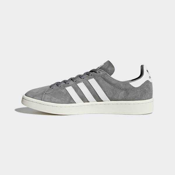 pretty nice a88a3 6c2f8 adidas Campus Shoes - Grey  adidas UK