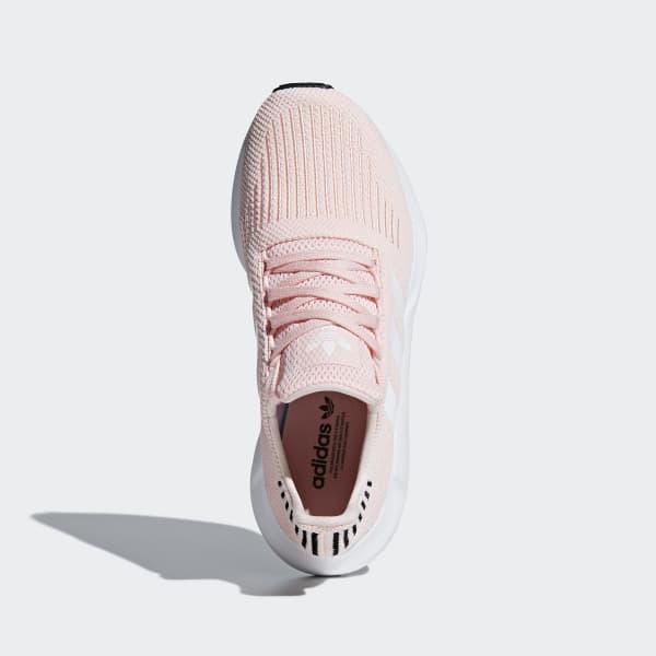 72056cf3cfa7c adidas Swift Run Shoes - Pink