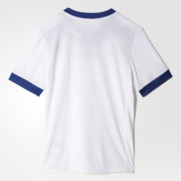 Camiseta Local Prepartido Real Madrid