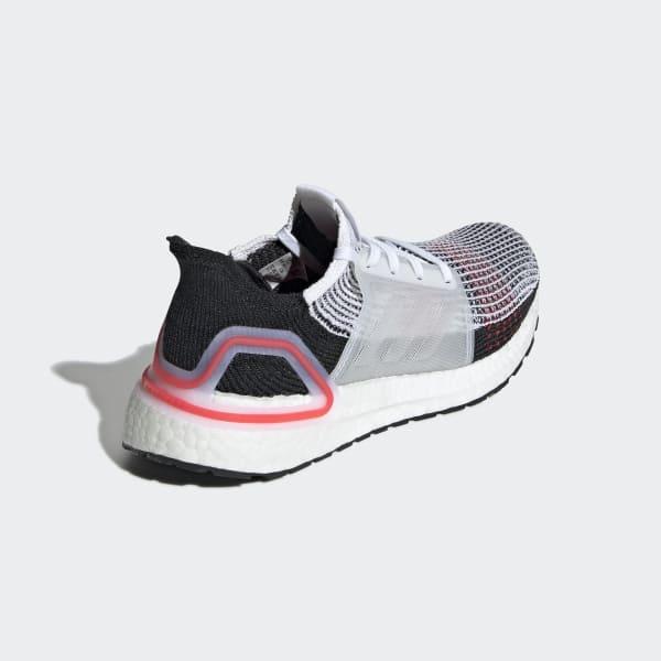 5754bccb2a9e Chaussure Ultraboost 19 - blanc adidas