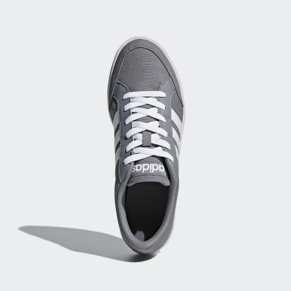 adidas Buty VS Set Szary | adidas Poland