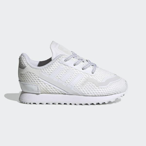 white adidas zx 750