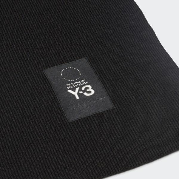 Шарф Y-3 Logo